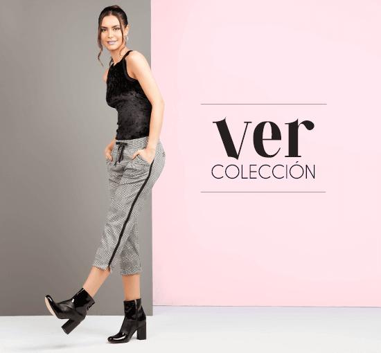 Leggins Y Pantalones Para Mujer San Alejo Moda Ver Coleccion San Alejo Moda