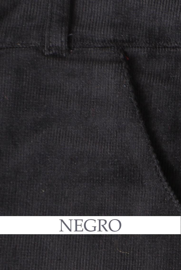 Pantalon Pana Clasico San Alejo Moda