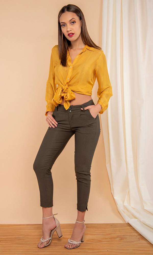 Pantalones para mujer - pantalones al por mayor - pantalones de moda - san alejo moda
