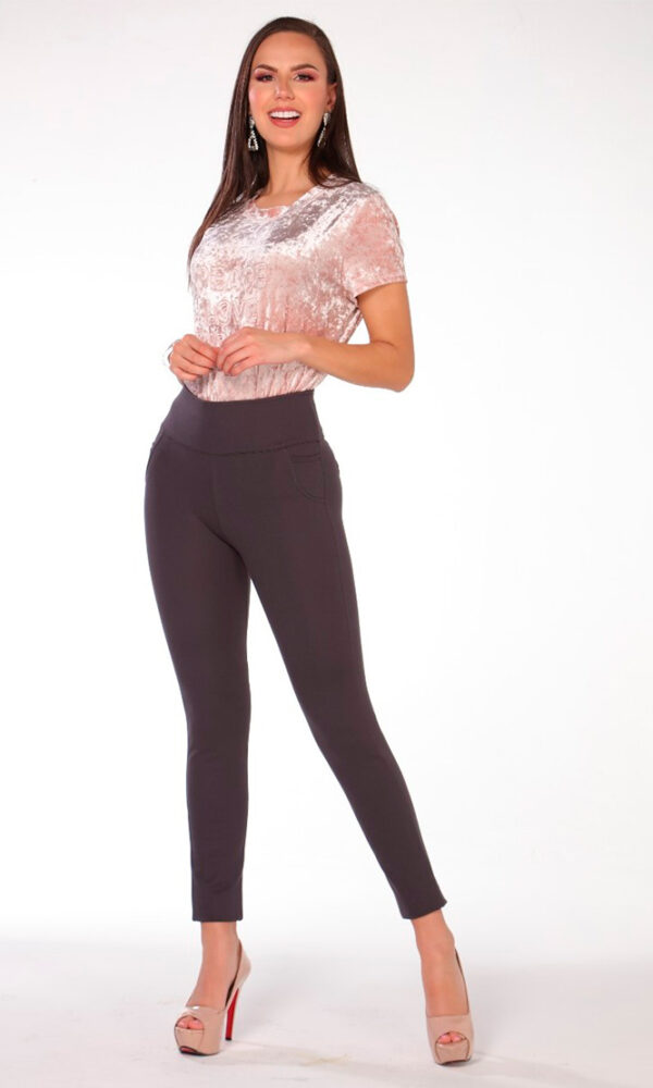 Leggins-para-mujer-al-por-mayor-leggins-de-moda-San-alejo-moda-ref-MANUELA-frente-gris-cenizo