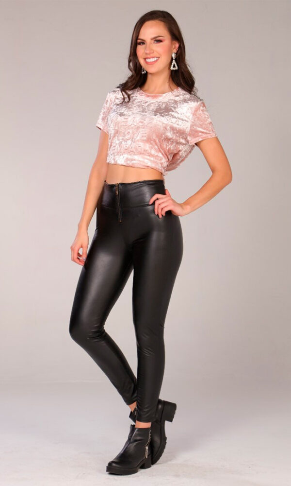 Leggins-para-mujer-al-por-mayor-leggins-de-moda-San-alejo-moda-ref-TRENDY-frente-negro