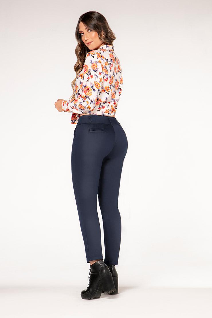 Pantalon-para-mujer-al-por-mayor-pantalon-de-moda-San-alejo-moda-ref-DRIL-posterior
