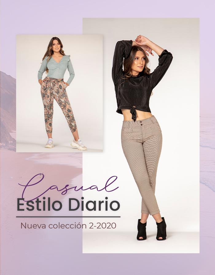 Leggins Para Mujer San Alejo Moda Bogota