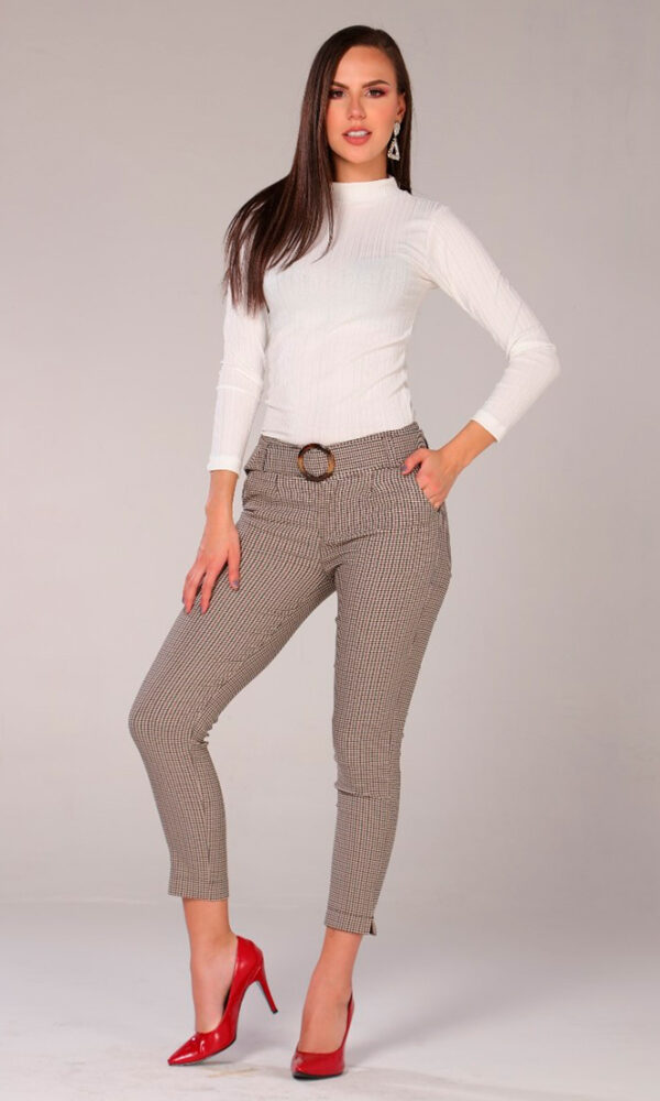 pantalon-para-mujer-al-por-mayor-pantalon-de-moda-San-alejo-moda-ref-FENDY-frente-escoces-cafe